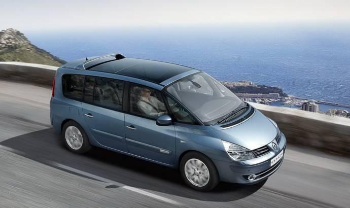 2011 Renault Espace price