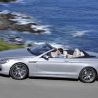 2012 BMW 650i Convertible