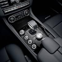 2012 Mercedes CLS63 AMG
