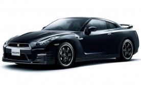 2012 Nissan GT-R price