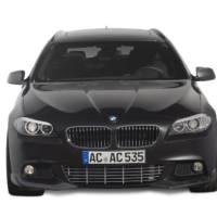 AC Schnitzer 2011 BMW 5 Series Touring