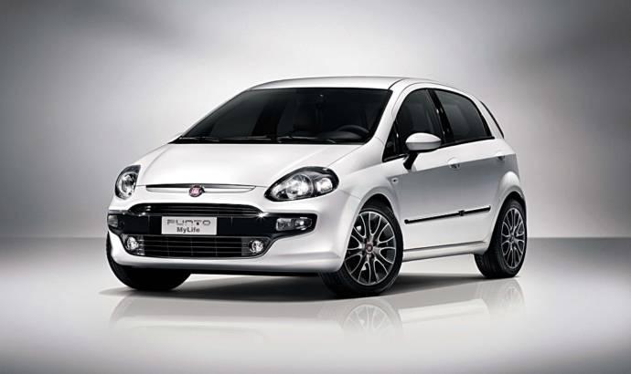 Fiat Punto MyLife