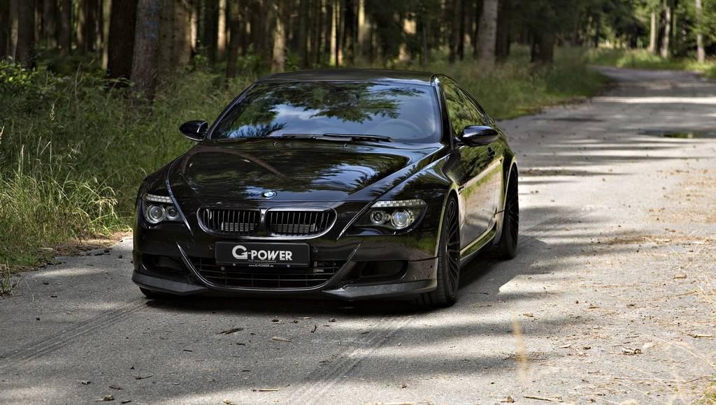 G POWER M6 Hurricane RR BMW M6
