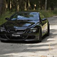 G POWER M6 Hurricane RR BMW M6