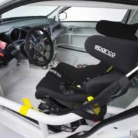 Honda CR-Z Hybrid at SEMA 2010