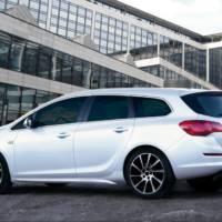 Irmscher Opel Astra Sport Tourer