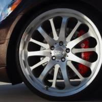 Lexus brings six customized hybrids at SEMA 2010