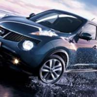 Nissan JUKE 16GT and 16GT FOUR