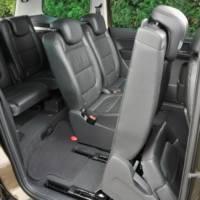 Seat Alhambra price