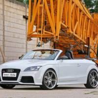 Senner Audi TT