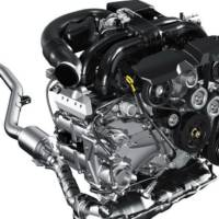 Subaru Impreza Design Concept revealed