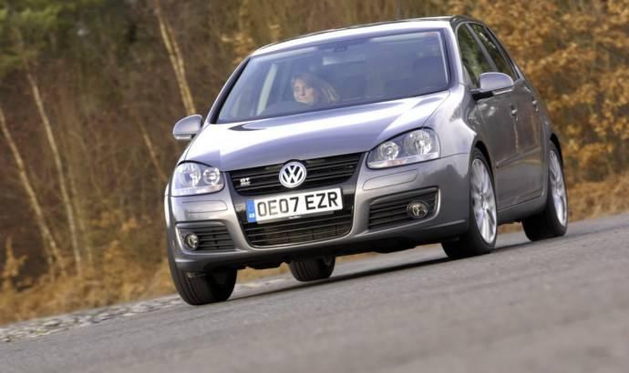 Superchips VW Golf MKV 1.4 TSI
