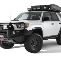 Toyota 4Runner Backcountry