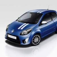 Twingo Gordini 100 price