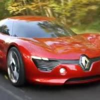 Video: Renault DeZir review