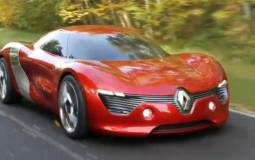 Video: Renault DeZir review