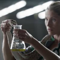 Video: Skoda Fabia vRS Commercial