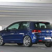 Volkswagen Golf 6 R by MR Car Design