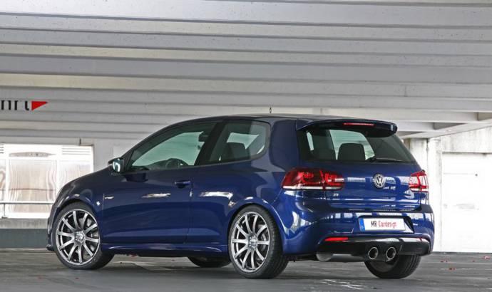 Volkswagen Golf 6 R by MR Car Design