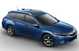2011 Acura TSX Sport Wagon price