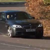2011 BMW 535d review video