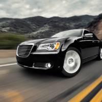 2011 Chrysler 300 new photos