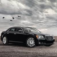 2011 Chrysler 300 new photos