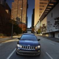 2011 Jeep Compass photos and details
