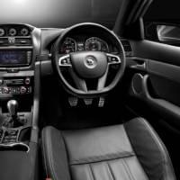 2011 Vauxhall VXR8 Price