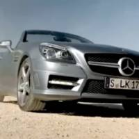 2012 Mercedes SLK image