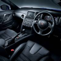 2012 Nissan GT-R 0 to 60 acceleration time
