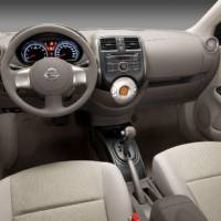 2012 Nissan Sunny unveiled