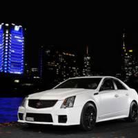 Cam Shaft Cadillac CTS-V