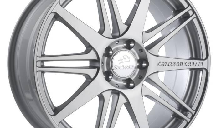 Carlsson 2011 Mercedes CLS