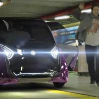 Fiat Mio Concept video