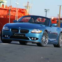 G POWER BMW Z4 3.0i