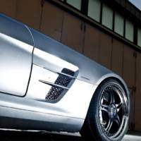 KICHERER SLS 63 Supersport