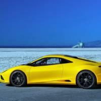 Lotus Elise, Elan, Esprit and Elite photos