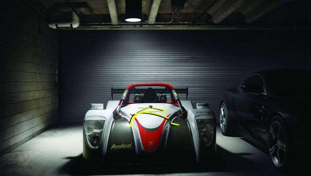 Radical SR3 SL announced