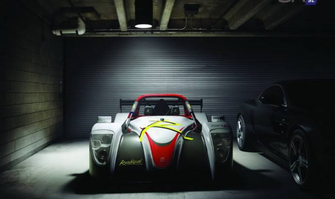 Radical SR3 SL announced