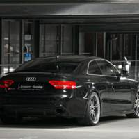 Senner Audi RS5 with 506HP