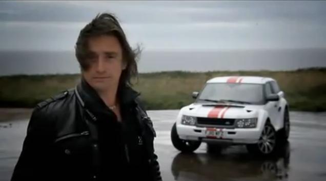 Top Gear: Bowler Nemesis EXR video