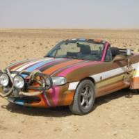 Top Gear Season 16 Episode 1