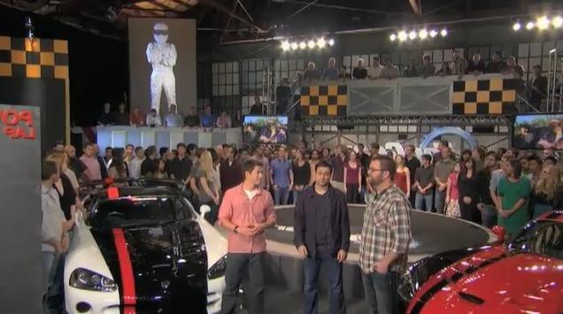 Top Gear USA Season 1 Episode 1 and 2 video