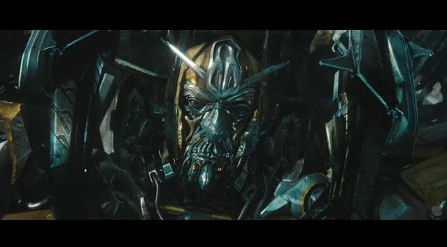 Video: Transformers 3 trailer
