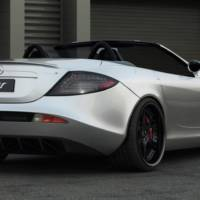 Wheelsandmore Mercedes SLR 722
