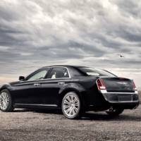 2011 Chrysler 300 price
