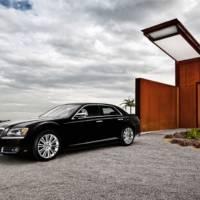2011 Chrysler 300 price