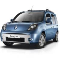 2011 Renault Kangoo