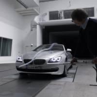 2012 BMW 6 Series Convertible new photos